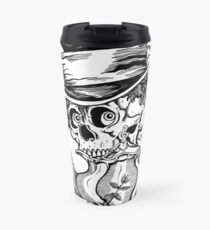 Pennyroyal Teaparty Travel Mug