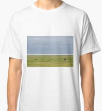 Wide open space Classic T-Shirt
