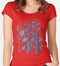 Pods Women's Fitted Scoop T-Shirt