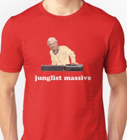 Junglist Massive T-Shirt