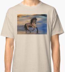 Cosmic .. Wild Stallion Classic T-Shirt