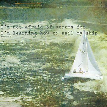 storms.... by terezadelpilar