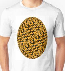 Graphegg#1 Unisex T-Shirt
