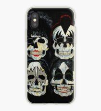 Killer Kiss  iPhone Case