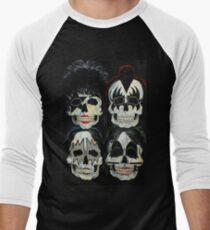 Killer Kiss  Men's Baseball ¾ T-Shirt