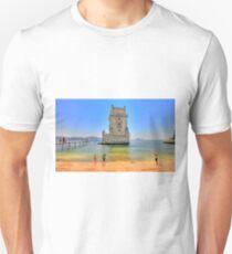 Belém colors T-Shirt