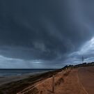 Calm Before The Storm by robcaddy