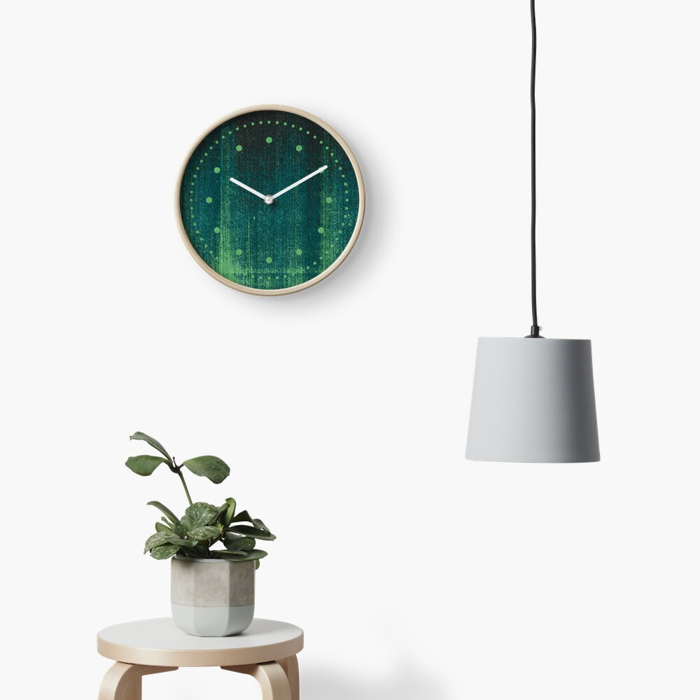 SCRATCHES / Eight Clock