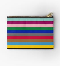 Colours of The London Underground Studio Pouch