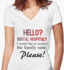 Mental hospital v lite