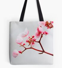 Why I Love Spring Tote Bag