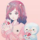 Ichigo Friends by Kaoru Hasegawa