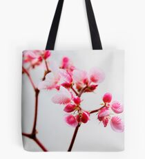 Why I Love Spring #2 Tote Bag