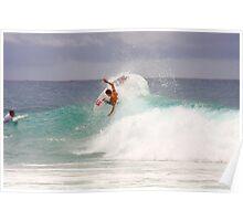 surfer 2 Poster