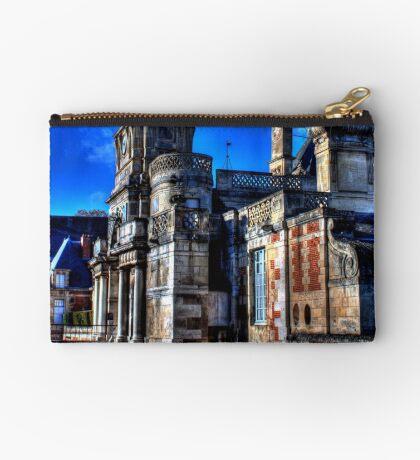 Chateau d'Anet #2 Zipper Pouch