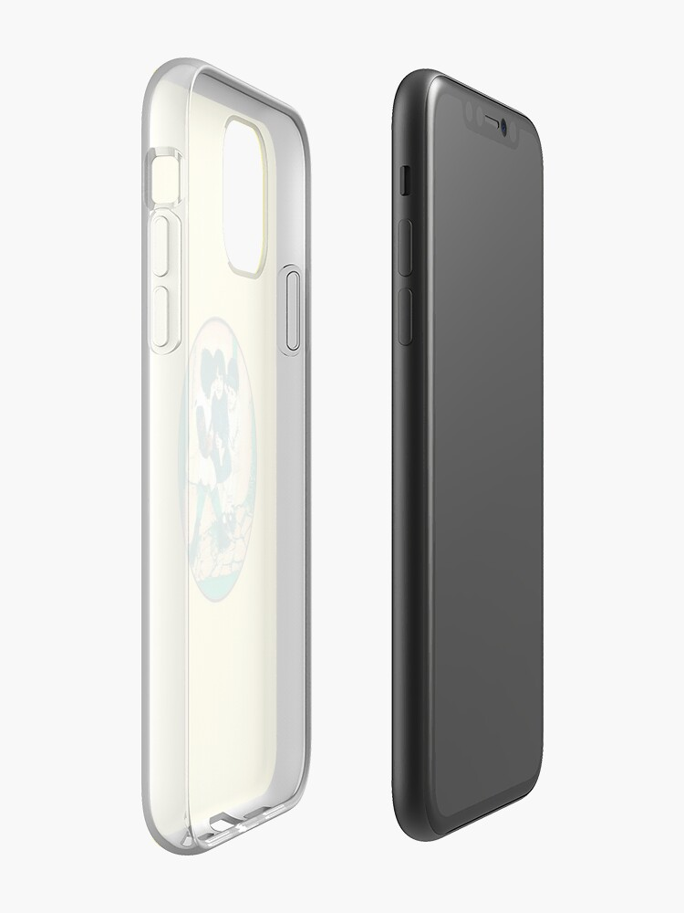 Coque iPhone « BFF », par JLHDesign
