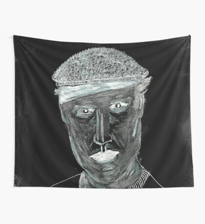 Stano Wall Tapestry