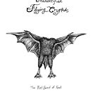 The Bat Beast of Kent by BEASTSOFBRITAIN