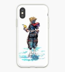 Sora KH3 iPhone Case