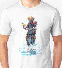 Sora KH3 Slim Fit T-Shirt