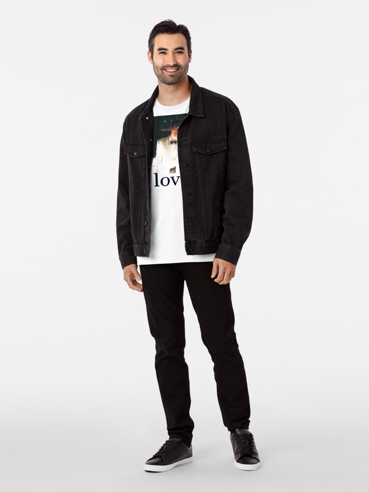 Alternate view of joji love by conny bayers Premium T-Shirt