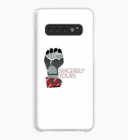 Sincerely Yours, The Breakfast Club Case/Skin for Samsung Galaxy