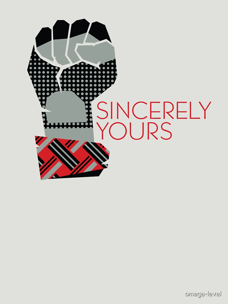 Sincerely Yours, The Breakfast Club by omega-level