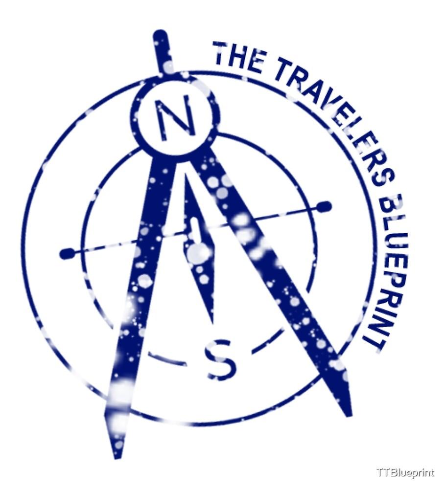 The Travelers Blueprint Podcast by TTBlueprint