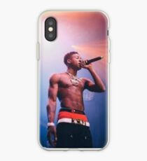 sports shoes 9b022 4c69b Nba Young Boy iPhone cases & covers for XS/XS Max, XR, X, 8/8 Plus ...