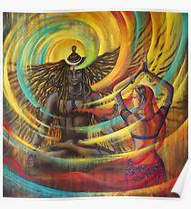 Shiva Shakti Poster