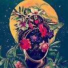 Oxygen by RIZA PEKER