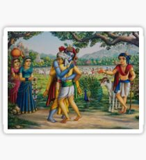 Gopa Kumar Sticker