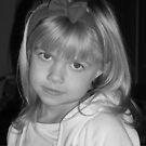 My Little Girl Abby by Heavenandus777