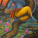 Krishna Vasuri by Vrindavan Das