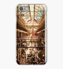 Strand Arcade iPhone Case/Skin
