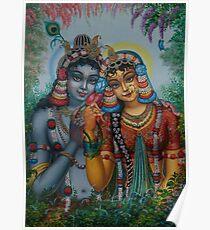 Radha Kunjabihari Poster