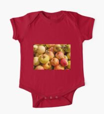 Apples Kids Clothes