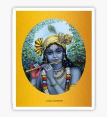 Krishna Sticker