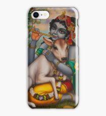 Krishna Gopal iPhone Case/Skin