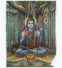 Póster Shiva