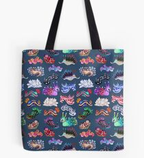 NUDIBRANCH Tote Bag