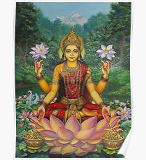 Lakshmi Poster