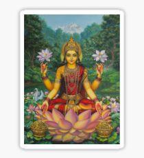 Lakshmi Sticker