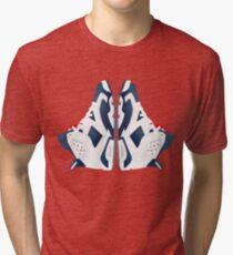 Olympic 6 Tri-blend T-Shirt