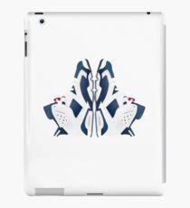 Olympic 6 iPad Case/Skin