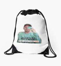 Nic Level 9000 Drawstring Bag
