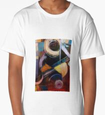 Machinery Long T-Shirt
