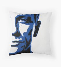 Daniel Craig Throw Pillow