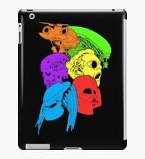80's Sci-Fi Movies iPad Case/Skin