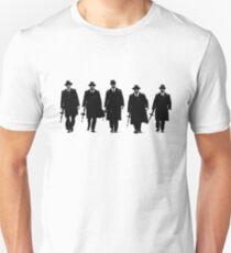 Gangster in New York T-Shirt
